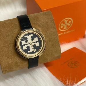 PRE-ORDER TORY BURCH THE MILLER WATCH TBW6204